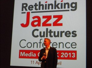Ake Rethinking Jazz Cultures
