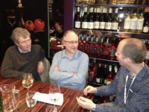 Shipton, Wall and Whyton