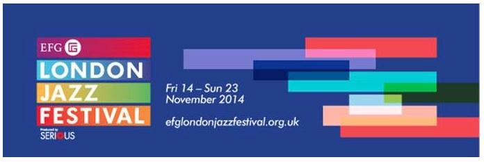 lnodon jazz fest 2014 logo